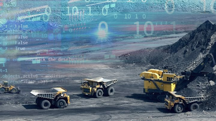 data mining for miners